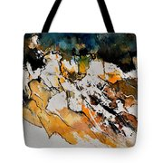 Abstract 210152 Tote Bag