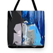 Abstract 23 Tote Bag