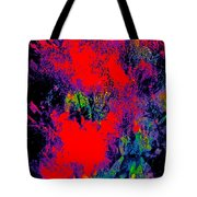Abstract 248 Tote Bag