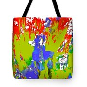 Abstract 260 Tote Bag