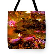 Abstract 282 Tote Bag
