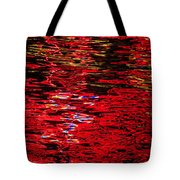 Abstract 296 Tote Bag
