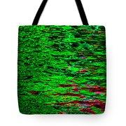Abstract 390 Tote Bag