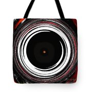 Abstract 424 Tote Bag