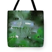 Abstract 51 Tote Bag