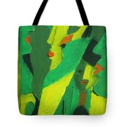 Abstract 582 Tote Bag
