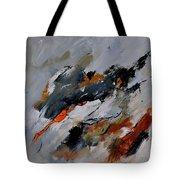 Abstract 66217020 Tote Bag