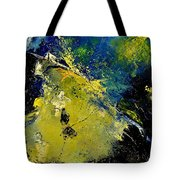 Abstract 66217090 Tote Bag