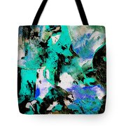 Abstract 690506 Tote Bag