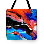 Abstract 69212022 Tote Bag