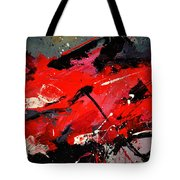 Abstract 71002 Tote Bag