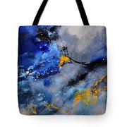 Abstract 771190 Tote Bag