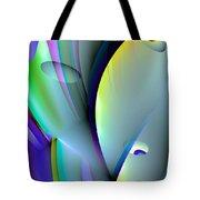 Abstract 80 Tote Bag