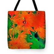 Abstract 83 Tote Bag