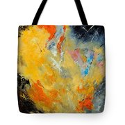 Abstract 8821012 Tote Bag
