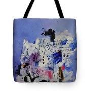 Abstract 8821501 Tote Bag