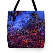 Abstract 94 Tote Bag