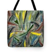 Abstract Art Fifteen Tote Bag