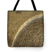Abstract Bale Tote Bag