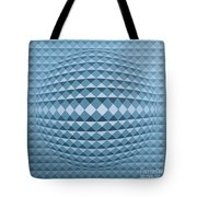 Abstract Composition Tote Bag by Peter Szumowski