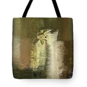Abstract Floral 04v2g Tote Bag