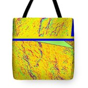 Abstract Fusion 113 Tote Bag