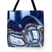 Abstract Fusion 137 Tote Bag