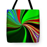 Abstract Fusion 57 Tote Bag