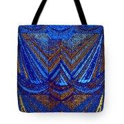 Abstract Fusion 59 Tote Bag