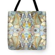 Abstract Fusion 67 Tote Bag