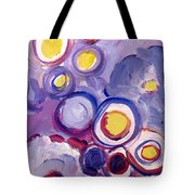 Abstract I Tote Bag by Patricia Awapara