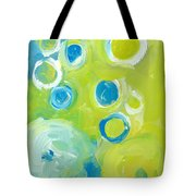 Abstract IIII Tote Bag
