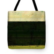 Abstract Landscape - The Highway Series Ll Tote Bag