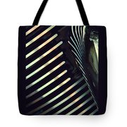 Abstract No. One Tote Bag