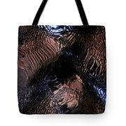 Abstract Photo 100111 Tote Bag
