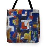 Abstract1 Tote Bag