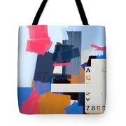 Abstract151 Tote Bag