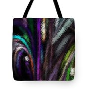 Abstracted 090611a Tote Bag