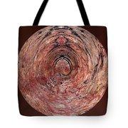 Abstracts From Varikallio At Hossa Tote Bag