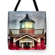 Abundance Of Light Tote Bag