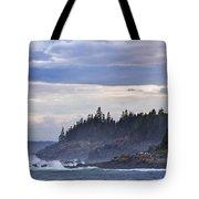 Acadian Cove Tote Bag