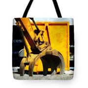 Access All Areas Tote Bag