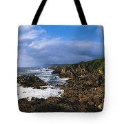 Achill Island, Atlantic Drive, Co Mayo Tote Bag