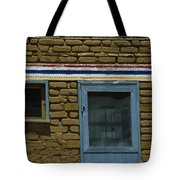 Acoma Accent Tote Bag