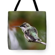 Action Time Tote Bag
