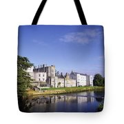 Adare Manor, Co Limerick, Ireland Tote Bag
