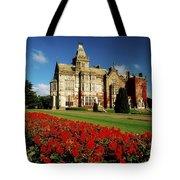Adare Manor, County Limerick, Ireland Tote Bag