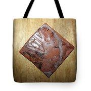 Adele - Tile Tote Bag