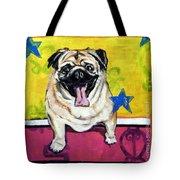 Adopt Me Tote Bag