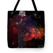 Adora, Goddess Of The Heavens Tote Bag